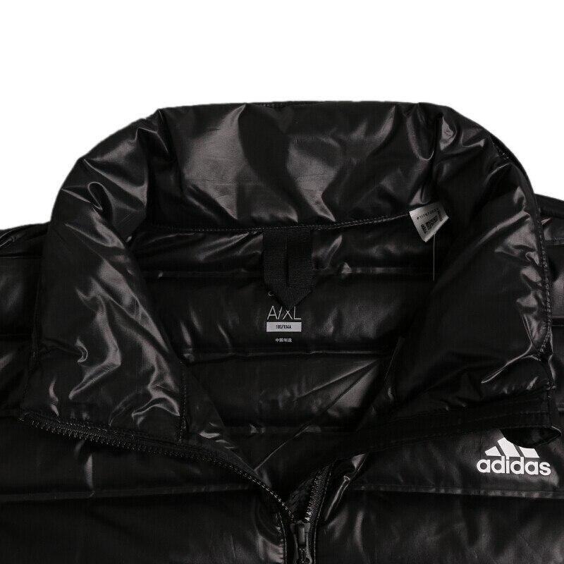 Nouveauté originale 2018 veste Adidas Varilite manteau en duvet homme randonnée bas vêtements de sport