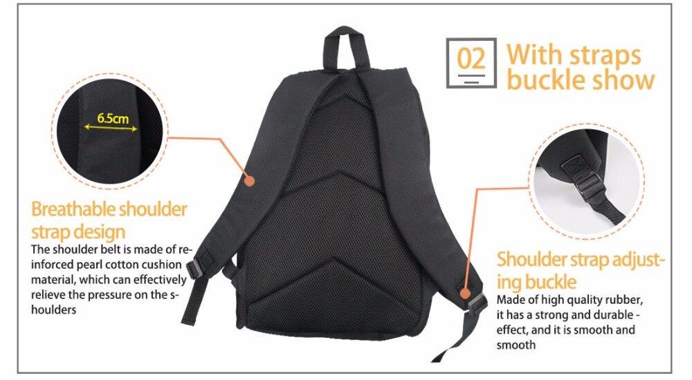Customized Cartoon Kid School Backpack Child School Bag For Kindergarten Girl Baby Student Boy Cute Bear Doctor Children Back