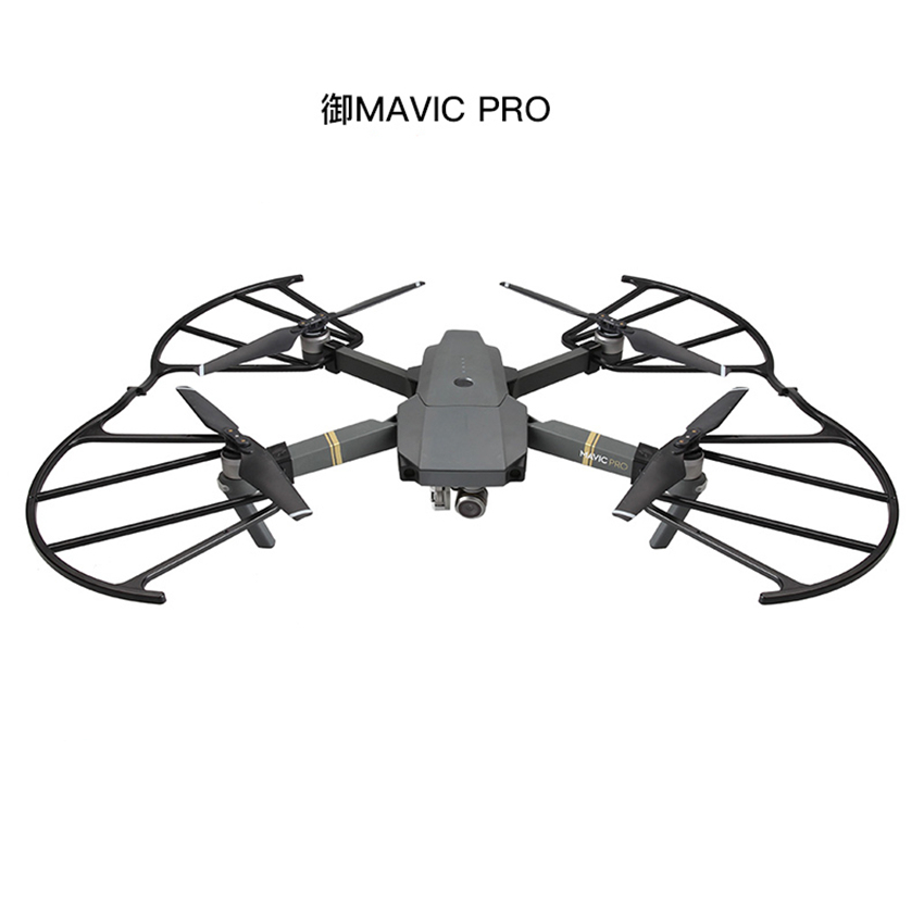 RC Accessories propeller guard protective cover protection ring for DJI font b Mavic b font font