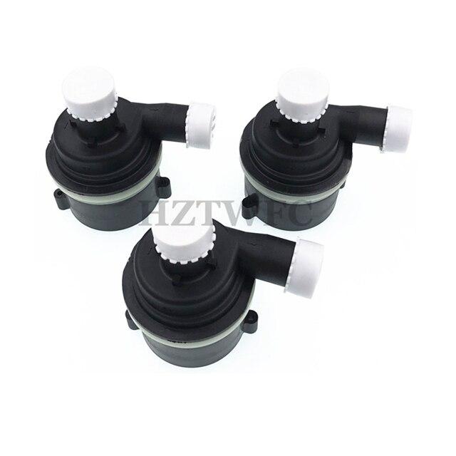 3 pièces pompe à eau auxiliaire pour VW Amarok Touareg pour Audi A4 A5 A6/Avant Q5 Q7 059121012B 059 121 012 B
