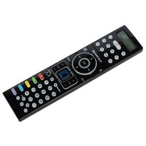 Image 3 - Controle remoto universal para silvercrest kh2157, com luz traseira e led tv/dvd/vcr/cbl/asat/dsat/aux1/cd/amp/aux2