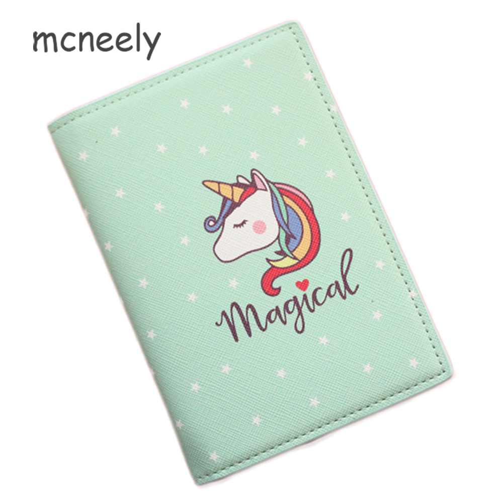 Luxury Magical Unicorn Passport Cover World Universal Travel Passport ticket holder Cover on the Passport Case passport pouchLuxury Magical Unicorn Passport Cover World Universal Travel Passport ticket holder Cover on the Passport Case passport pouch