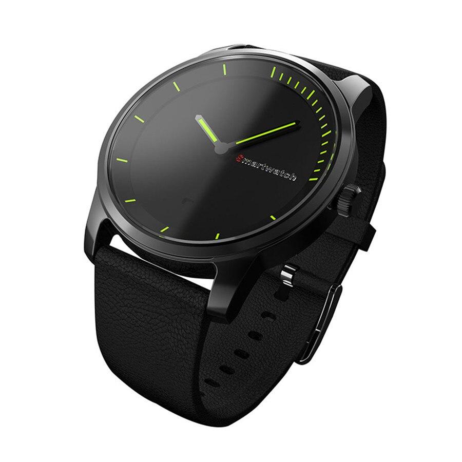 imágenes para Kobwa Bluetooth Reloj Inteligente N20 Con Frecuencia Cardíaca Deportes Podómetro Monitor de Alarma Inteligente Smartwatch Para Android IOS Teléfono