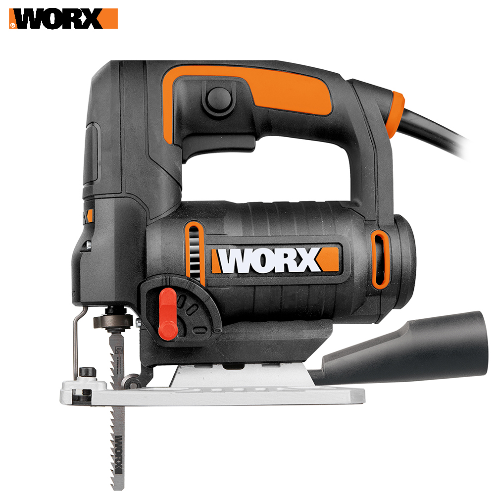 все цены на Electric Saw WORX WX478.1 Power tools jigsaw sable networked