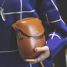 Simple Shoulder Messenger Bag