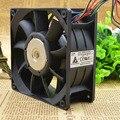 Free Delivery.In 12 cm fan is 12 v 3.40 A GFB1212VHG FTS: A3C40100879A fan