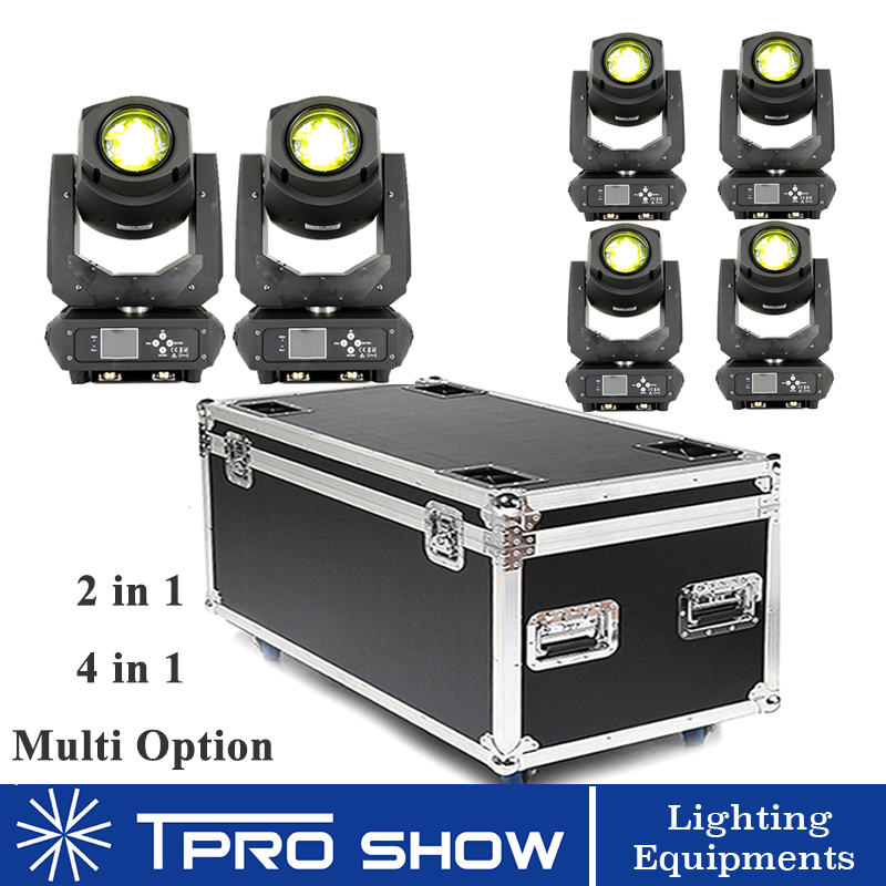 LED 200W Beam Moving Head Light Lyre Beam Spot 2in1 Stage Light Prism Gobo Effect Professional Lighting Packages Flight Case OptLED 200W Beam Moving Head Light Lyre Beam Spot 2in1 Stage Light Prism Gobo Effect Professional Lighting Packages Flight Case Opt