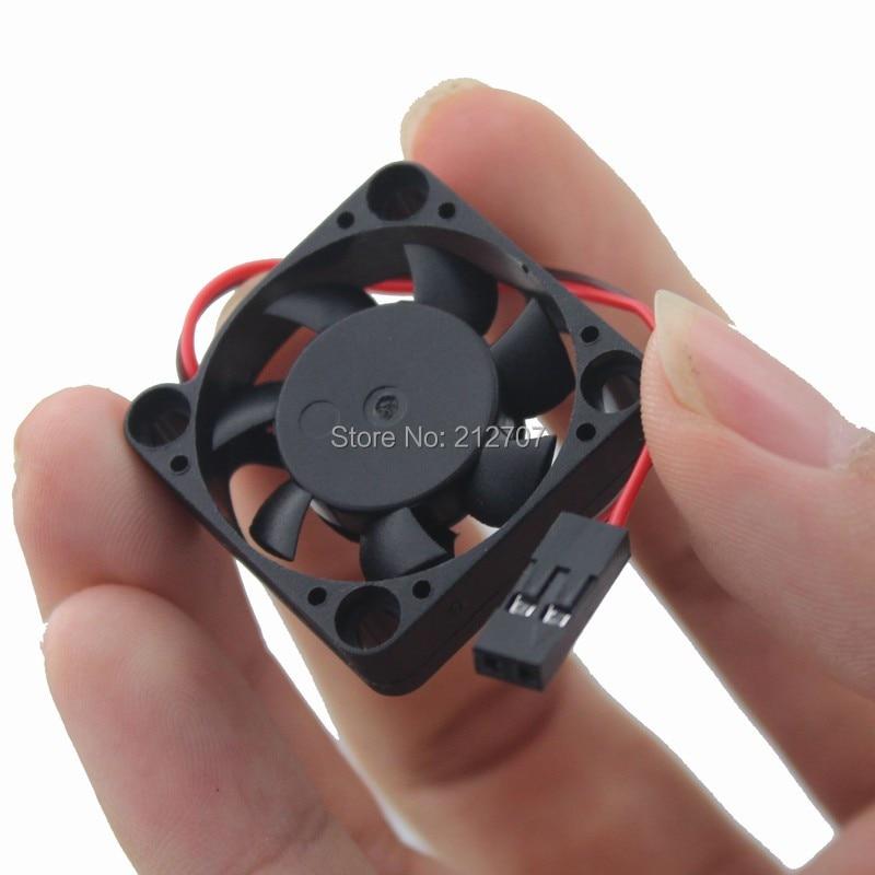 5V dupont 30mm fan 7