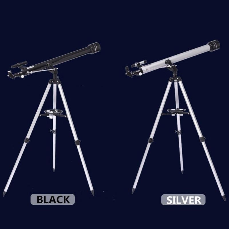 Масштабирование качество 675 раз Открытый Монокуляр пространство астрономический телескоп с Портативный штатив Зрительная труба м 900/60 м ...