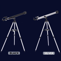 Zooming Quality 675 Times Outdoor Monocular Space Astronomical Telescope With Portable Tripod Spotting Scope 900/60m Telescopio