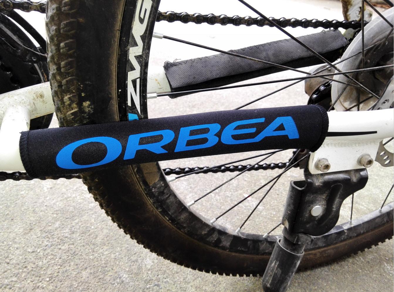 2 unid GT ORBEA cubo marco de la bicicleta de montaña marco ciclo ...
