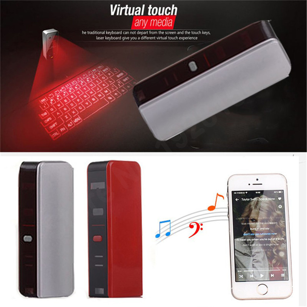 projection keyboard iphone