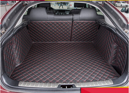 High Quality Special Car Trunk Mats For Bmw X6 E71 2013 2008