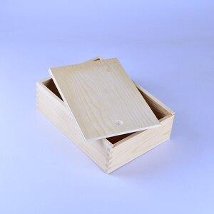 Image 4 - 사각형 실리콘 비누 금형 손수 만든 Tost 로프 금형에 대 한 나무 상자