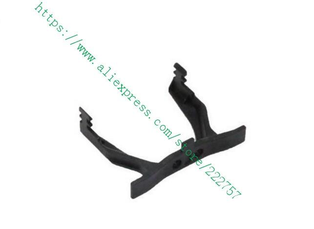 Original Damping Plate Shock Absorption Bracket Rack Maintenance Part for DJI mavic air Drone Accessories