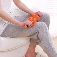 Massage hammer roller Fitness stick meridian health care back hammer massage device fashion Body massage