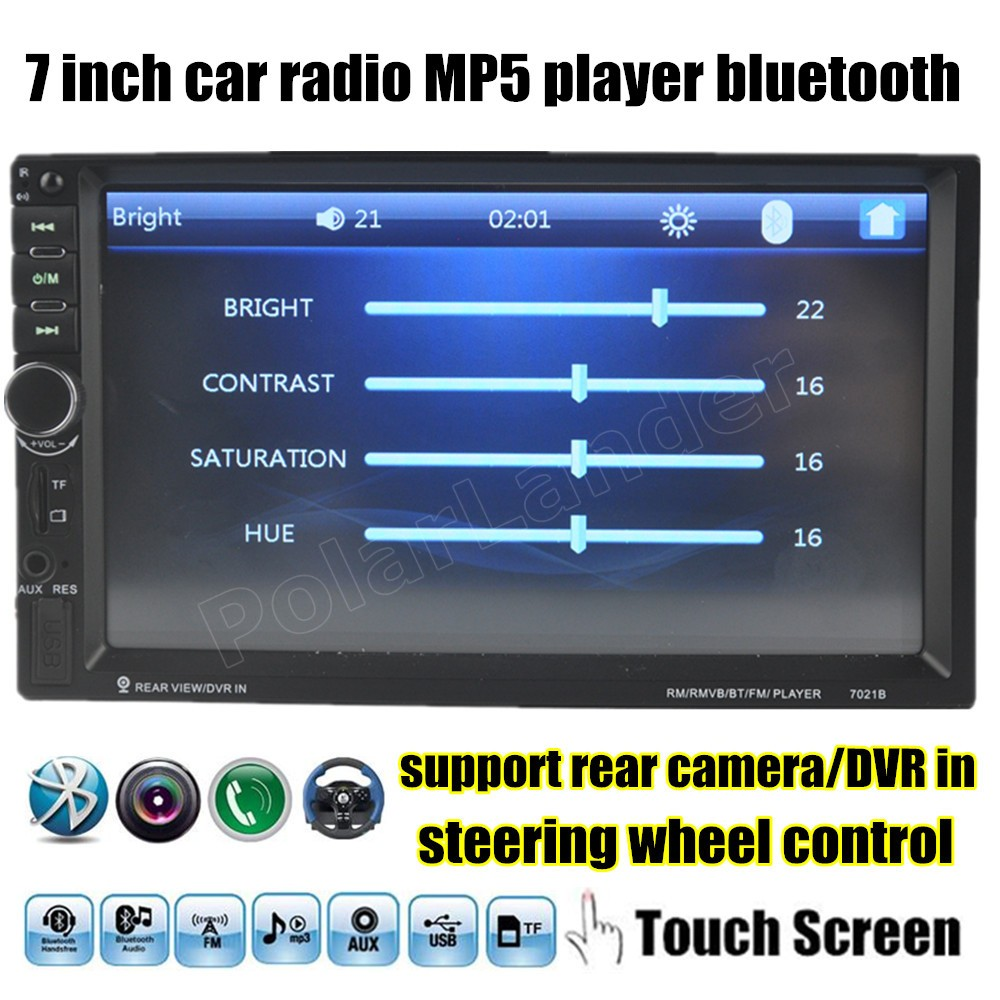 Aliexpress.com : Buy 7 Inch Bluetooth Touch Screen Car
