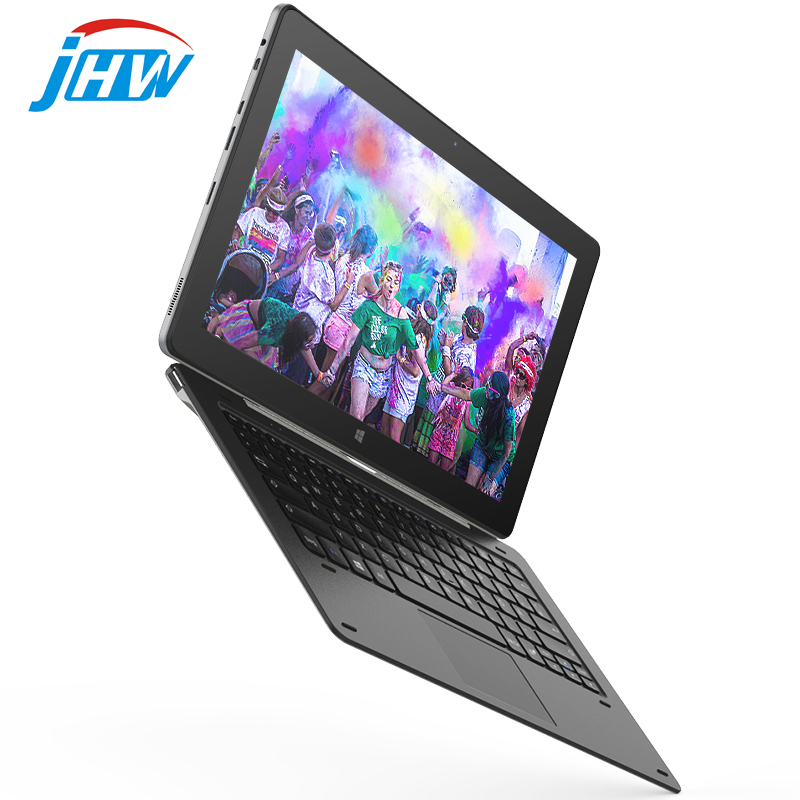Cube iwork1X 2 in 1 Windows10+Android 5.1 Dual OS Tablet PC 11.6'' IPS 1920x1080 Intel Atom X5-Z8350 Quad Core 4GB RAM 64GB ROM