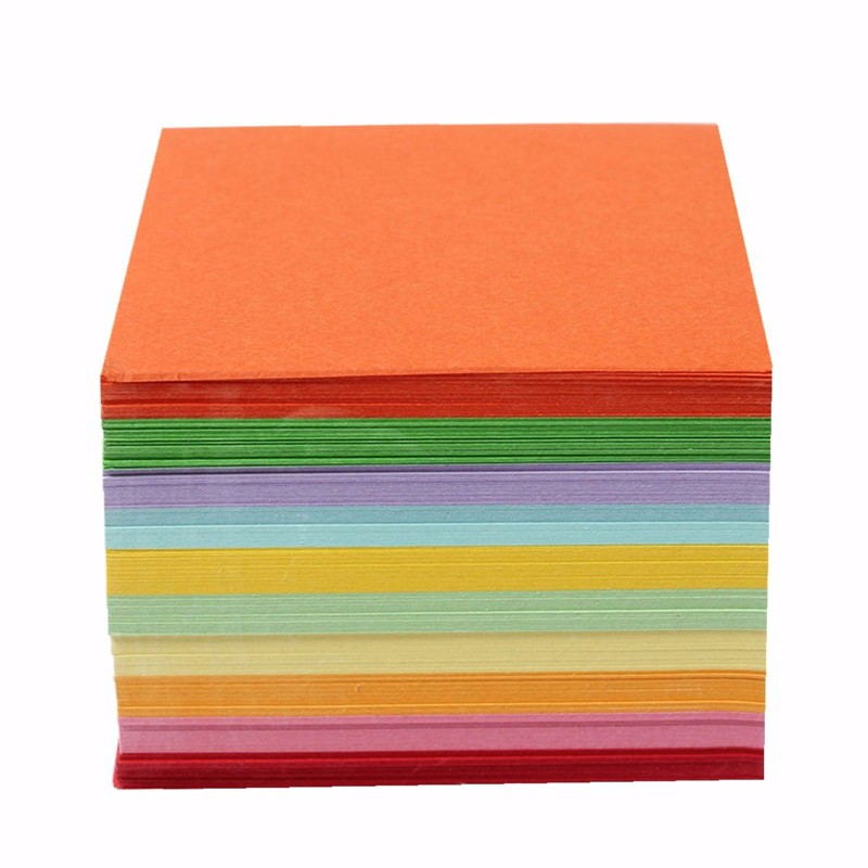 Fashion 100 520 PCS Sheets Origami Paper Double Sided ... - photo#8