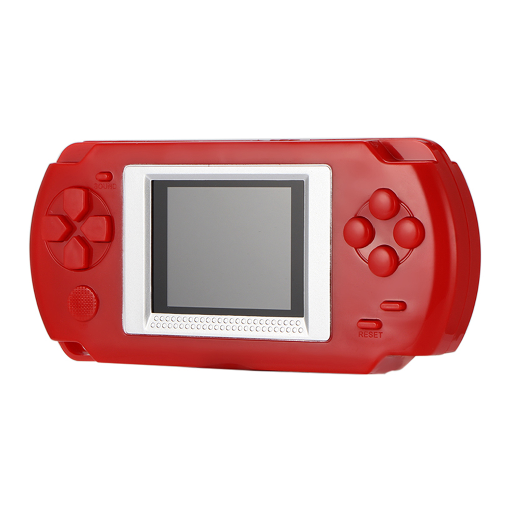 Powstro Child Game Handheld player 2 Inch Screen 502 Color Screen Display Consoles Game Player To TV With 268 Different Games