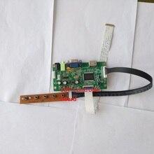 for LTN133AT32-302 13.3″ LCD DIY HDMI Controller board SCREEN display 30pin DRIVER monitor LED 1366×768 VGA EDP