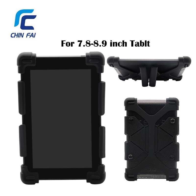 """""""Chinfai"""" universalus silikoninis dėklas """"Lenovo"""" TAB 4 8 - Planšetiniai priedai"""