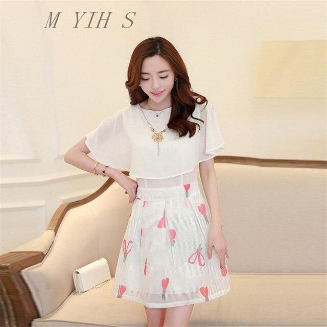 dingzi  Dress Women 2018 Elegant Casual Dresses Floral Print Vintage Jacquard A-line Short Party Dress Plus Size 5XL vestidos