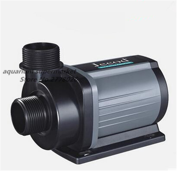 Pet Supplies Jebao Jecod Dc1200 Aquarium Fish Tanksubmersible Pump With Adjustable Controller