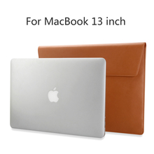 Sleeve For apple MacBook 13 inch, 2018 High quality Laptop l