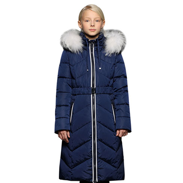 Coats For Junior Girls | Down Coat