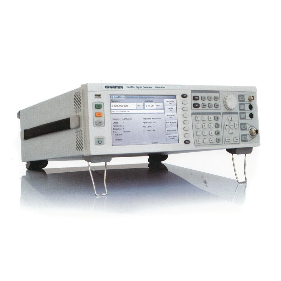 Rf Signal Generator High Frequency Source Range Waveform 250khz To 3ghz In Generators From Tools On Alibaba Group