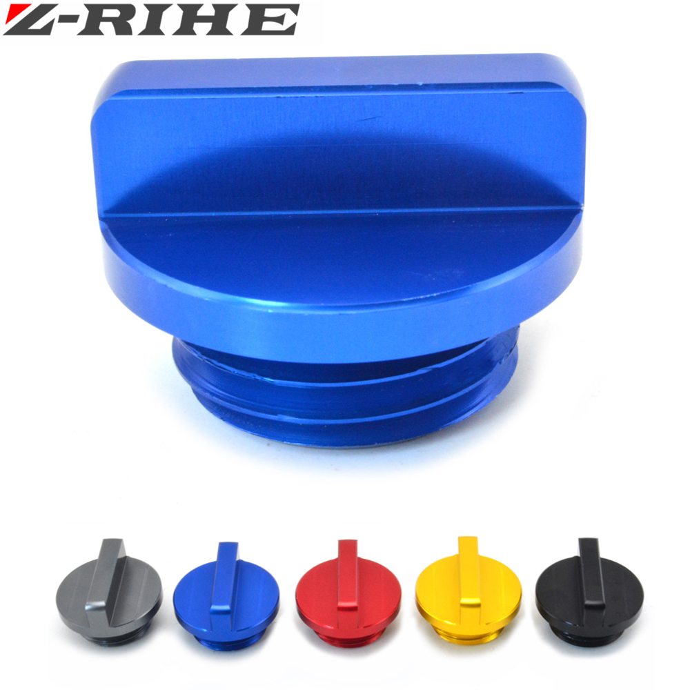 цены FOR YAMAHA R3 25 Motorcycle CNC Aluminum Engine Oil Filter Cup Plug Cover Screw FOR YAMAHA YFZ R3 YFZ R25 2014 2015 2016 R3 R25