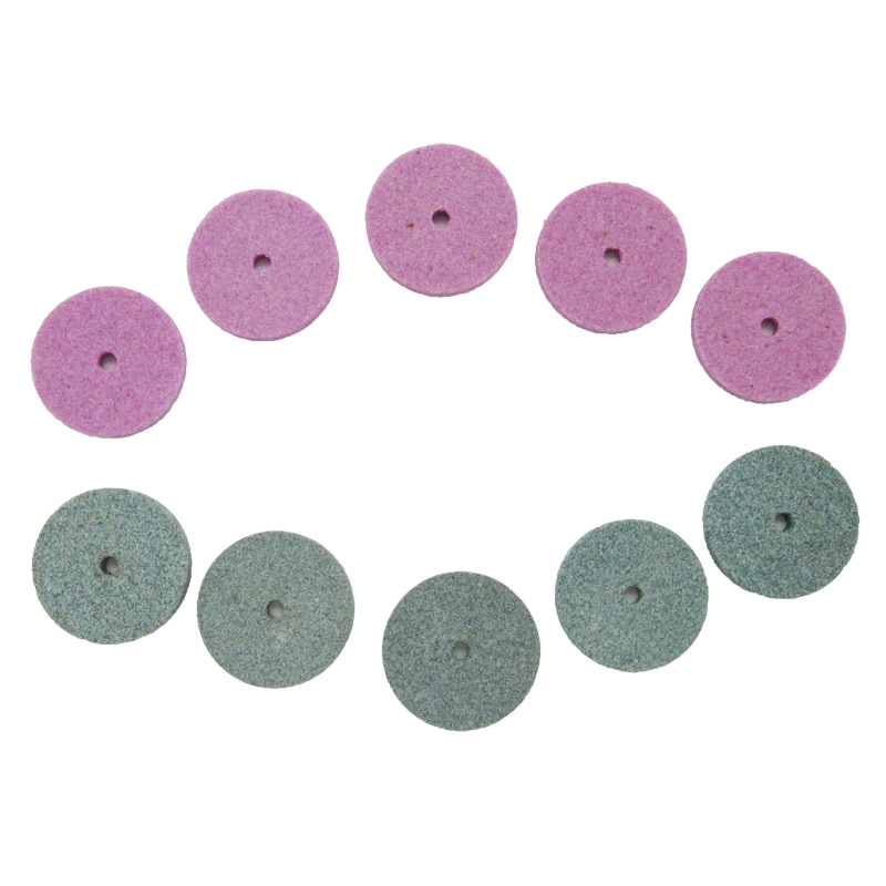 20pcs cutting disc dremel rotary tool circular saw blade grinding wheel abrasive sanding disc tools dremel