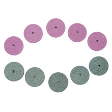 20pcs cutting disc dremel rotary tool circular saw blade grinding wheel abrasive sanding disc tools dremel cutting wood metal