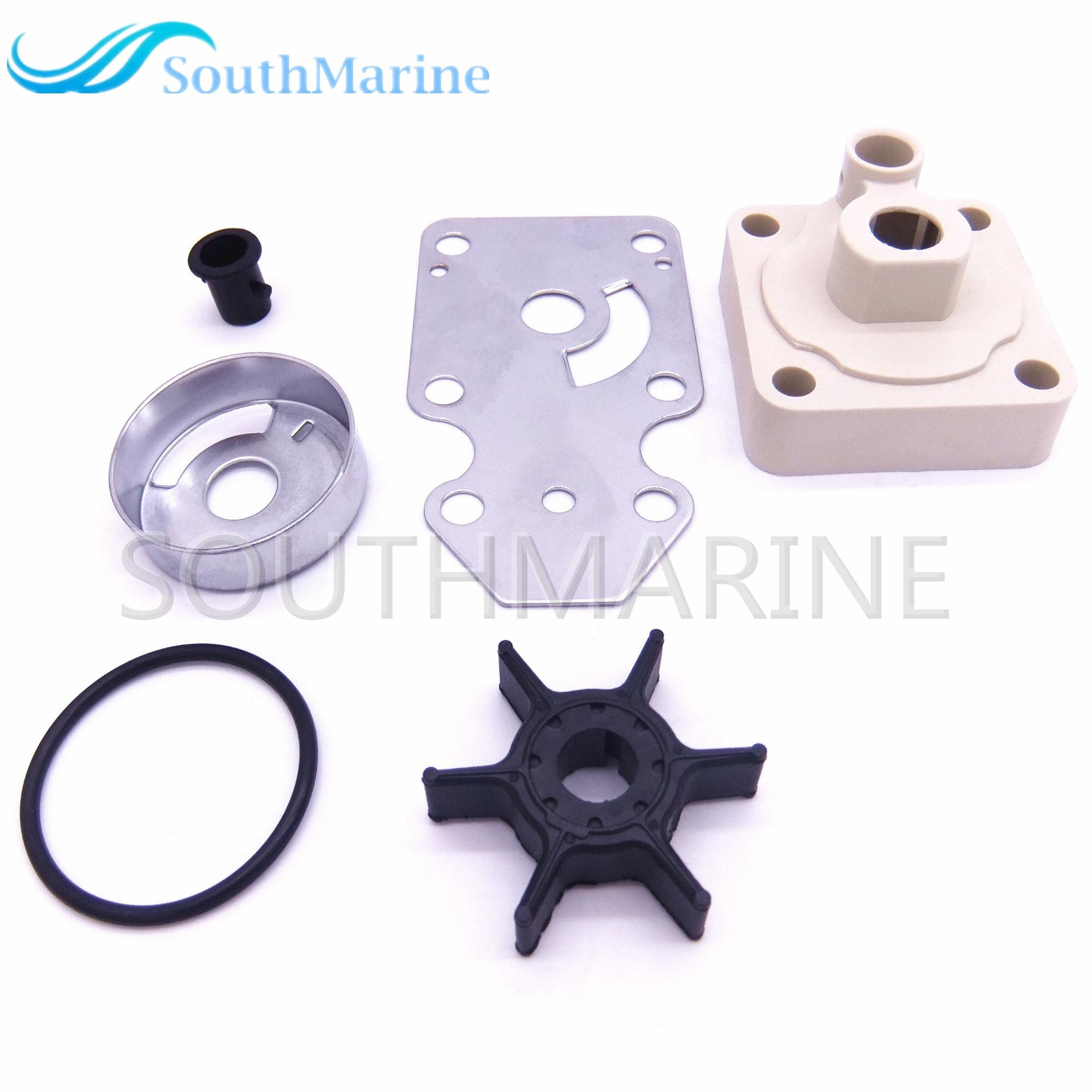 Water Pump Kit For Parsun HDX F4 F5 BM outboard motors