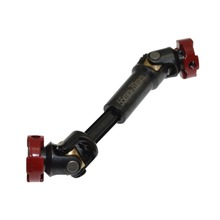 2pcs 55-70mm Metal CV Drive Shaft for 1/10 RC Rock Crawler Axial SCX10 D90