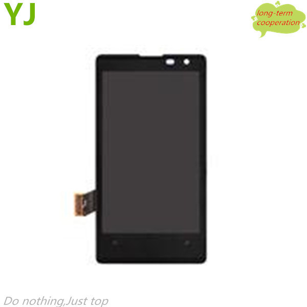 HK Free shipping LCD Assembly with Touch Screen Digitizer Spare Parts for Nokia Lumia 1020