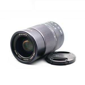 Image 2 - Kaxinda 25 ミリメートルF0.95 標準マニュアルプライムレンズキヤノン、ソニー、富士フイルムオリンパスパナソニックミラーレスカメラ大口径f/0.95