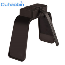 Ouhaobin USB Charger Charging Stand Dock Adapter Accessory for Fitbit Flex2 Smart Watch Gift Oct 20 Dropship