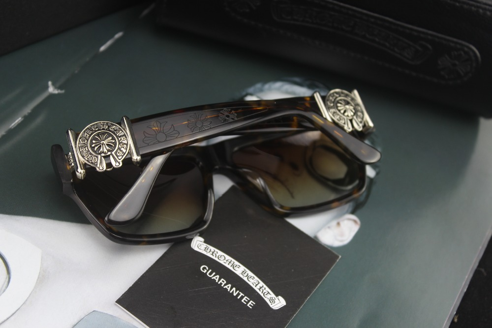 c2807d64015 ChromeHearts THE MONSTER SUN GLASSES-in Movie   TV costumes from Novelty   Special  Use on Aliexpress.com