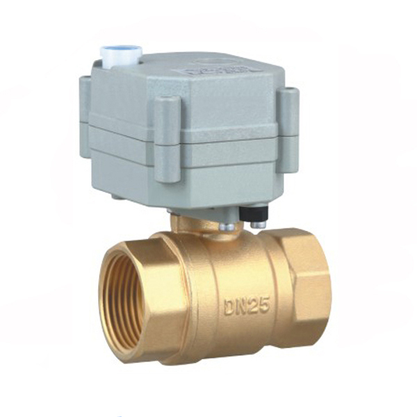 1 DN25mm DC5V/12V/24V Electric Ball Valve, Brass Motorized Ball Valve CR2-01 Wires, T25-B2-B wicks robert j primer on posttraumatic growth an introduction and guide