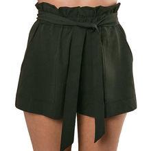 Hot Summer Casual Shorts