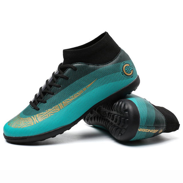 58c5a61d7ed Nike Mercurial SuperflyX 6 Academy CR7 TF Turf Shoes