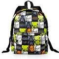 New Canvas Cartoon Backpacks School Bag Star Wars Backpack For Kids Star Wars Bags For Teenagers