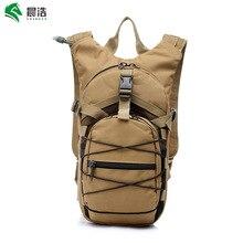 CHENHAO Taktyki Zewnątrz Torby Camping Piesze Wycieczki Hydration Pack Plecak Szturmowy Broni Etui Torba Plecak Wielofunkcyjny Wody