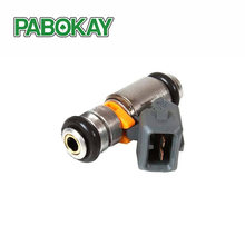 Fuel Injector for RENAULT Megane Scenic Laguna Espace 2.0 16V Turbo F4Rt xxx IWP098 820008379(China)