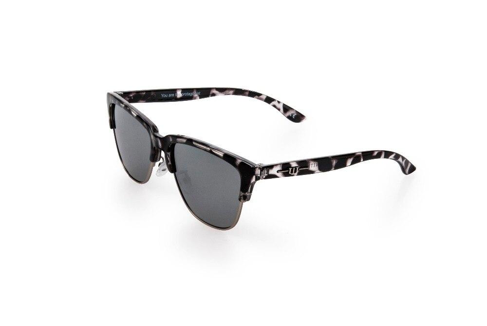 2018 Fashion Sunglasses Unisex Eyewear UV400 Eyes Wome Hawksbill Glasses Polarized Both UV Sunglasses