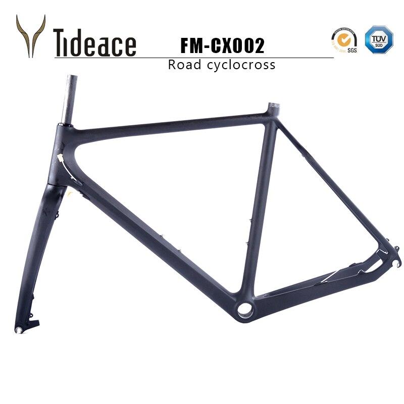 углерода велокросс велосипед