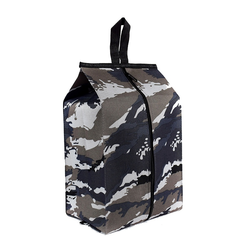 Travel Organizer Waterproof Outdoor Folding Men And Women Sports Portable Camouflage Bags Foldable Cosmetics Makeup Bag