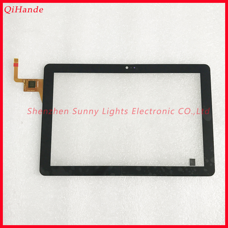 New Touch Screen 101635N Q 01  for kids Tablet lte digitizer touch screen Glass Sensor Phablet Touchscreen on tablet drawing|Tablet LCDs & Panels| |  - title=